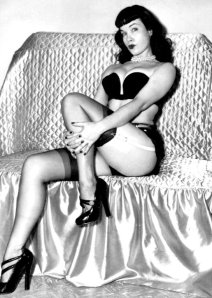 Bettie probably never spent I dime on attorneys, I'm thinkin'